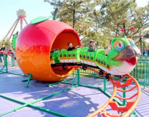 Kid's Dragon Train